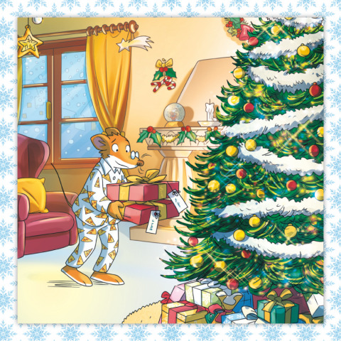 Un Natale stratopico!