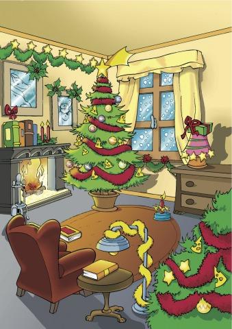 Un Natale... in rima!