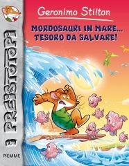 Mordosauri in mare… tesoro da salvare!