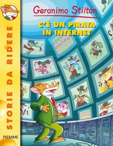 C'è un pirata in internet!