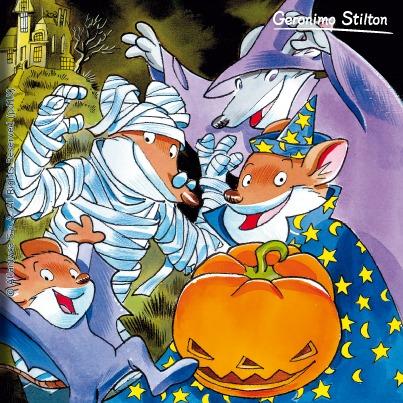 Buon Halloween... da paura!