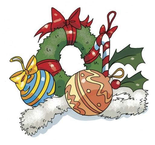 Continuano i consigli per un Natale coi baffi!