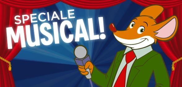 Continua il viaggio alla scoperta dei segreti del MUSICAL!