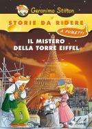 Il mistero della torre Eiffel