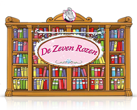 Thea Stilton - De Zeven Rozen