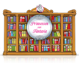 Thea Stilton - Prinsessen van Fantasia