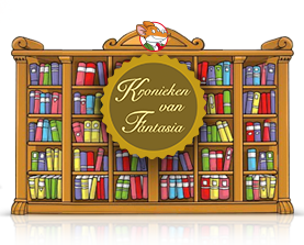 Geronimo Stilton - Kronieken van Fantasia