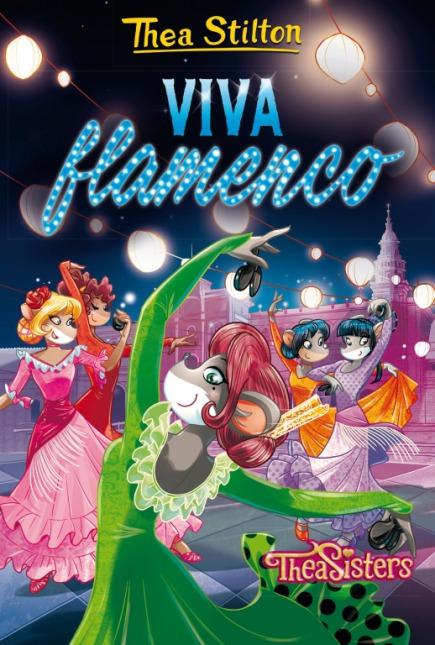 Viva flamenco