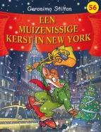 Een muizenissige kerst in New York