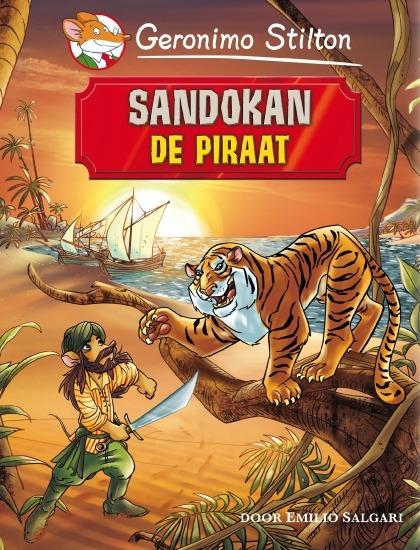 Sandokan - De piraat