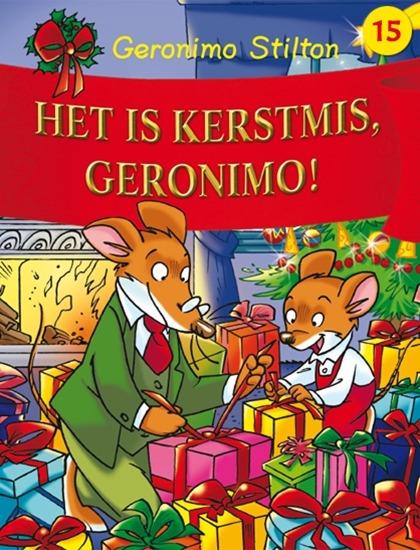 Het is kerstmis, Geronimo!