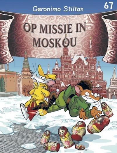 Op missie in Moskou