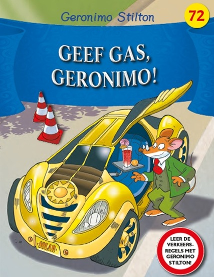 Geef gas, Geronimo!