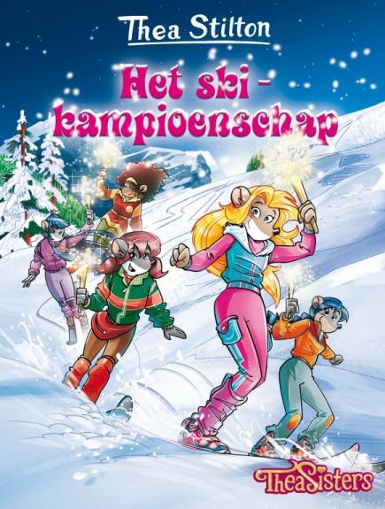 Het skikampioenschap