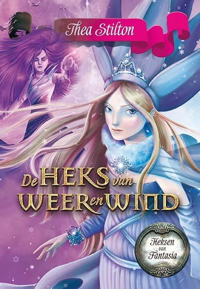 De Heks van Weer en Wind (paperback)