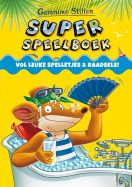 Superspeelboek