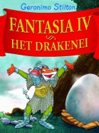 Fantasia IV (paperback)