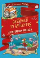 Gevangen in Atlantis