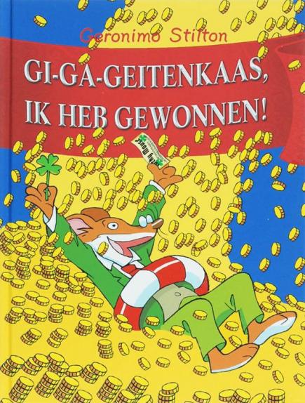 Vakantiepakket 3 - 3 boeken voor 10 euro