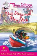 Van Parijs naar New York
