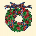 Kerstversiering maken