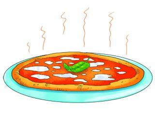 Waar komt de naam Pizza Margherita vandaan?