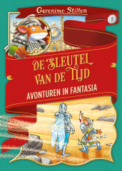 Mijn avonturen in Fantasia