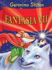 Fantasia VII eindelijk in de winkels!