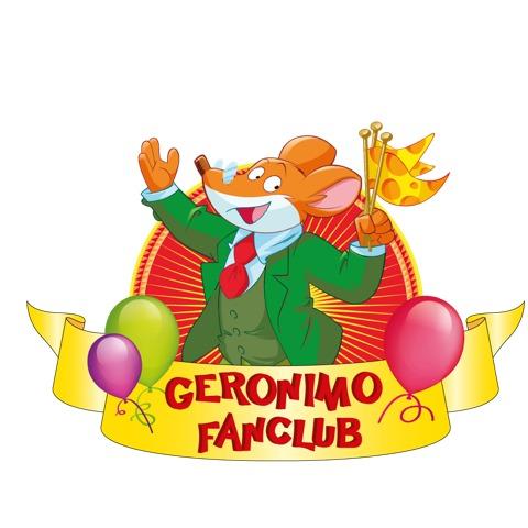 De muizenissige Geronimo Club!