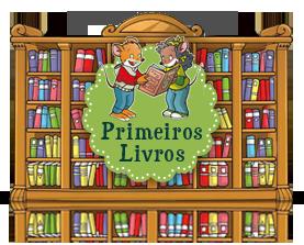 Primeiros Livros