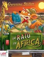 Um Rato em África