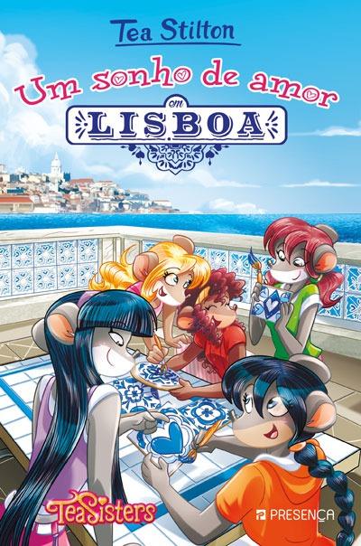 Um sonho de Amor em Lisboa