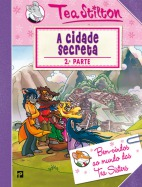 A Cidade Secreta - 2ª Parte