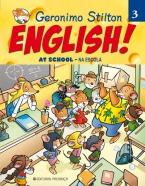 English! At School - Na Escola