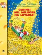 Ganhei Mil Milhões na Lotaria!