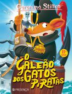O Galeão dos Gatos Piratas
