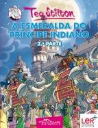 A Esmeralda do Príncipe Indiano 2ª Parte