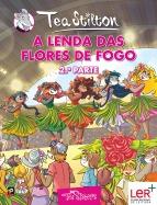A Lenda Das Flores de Fogo - 2ª Parte
