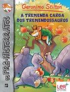 A Tremenda Carga dos Tremendossauros