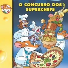 O Concurso Dos Superchefs