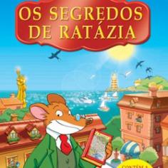 Os Segredos da Ratázia