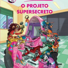 O Projeto Supersecreto