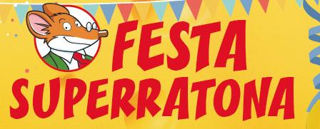 NOVA OFERTA para a tua Festa Superratona!