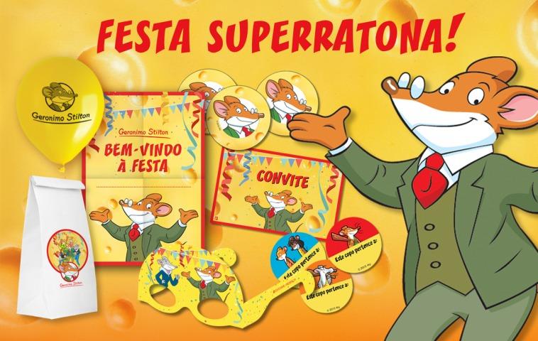 Já estás a preparar a tua Festa Superratona?