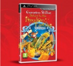 Geronimo Stilton: The Return to the Kingdom of Fantasy - the videogame