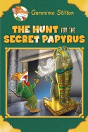 Geronimo Stilton Special Edition: The Hunt for the Secret Papyrus