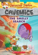 Cavemice #13: The Smelly Search