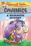 Cavemice #15: A Mammoth Mystery