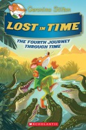 Journey Through Time #4: Lost in Time