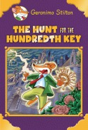 Geronimo Stilton Special Edition: The Hunt for the Hundredth Key